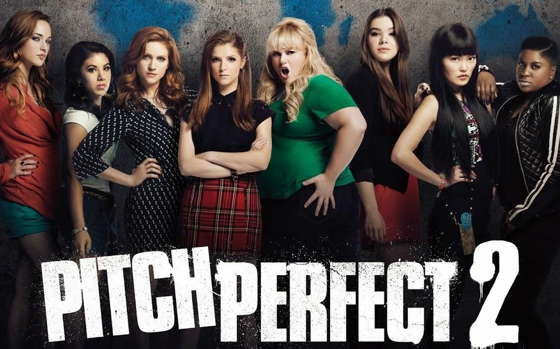 Những Cô Nàng Cá Tính 2 - Pitch Perfect 2 (2015)