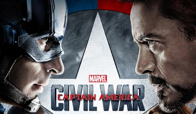 Nội Chiến Siêu Anh Hùng - Captain America 3: Civil War (2016)