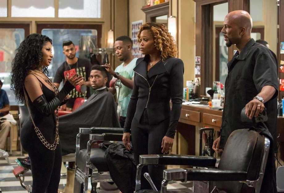 Tiệm Cắt Tóc Vui Nhộn 3 - Barbershop: The Next Cut (2016)