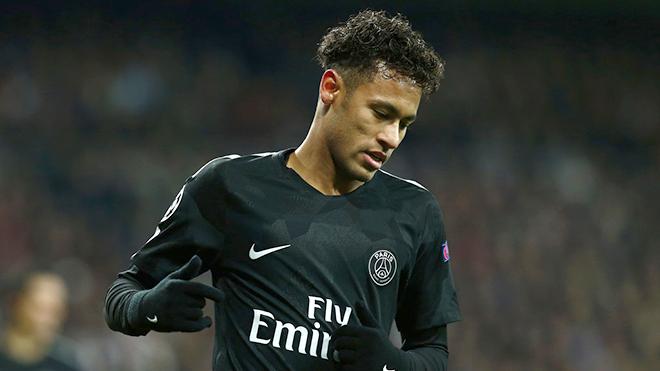 Mua Neymar cuc kho, nhung Real se theo den cung