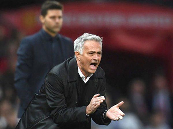 Mourinho đề cao sự thực dụng ở Old Trafford