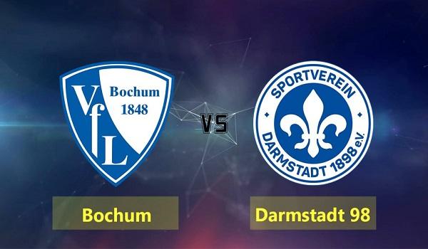 Nhận định Bochum vs Darmstadt