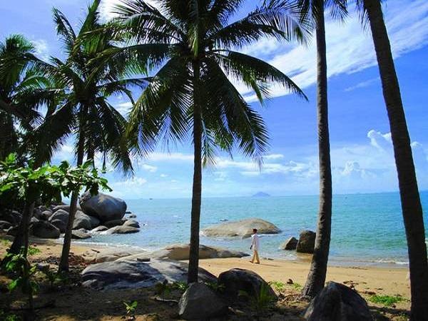 Chơi ở đâu khi đi du lịch đảo Nam Du?