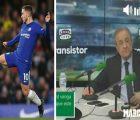Real xác nhận mua Hazard khi xong chung kết Europa League