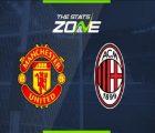 Nhận định Man United vs Milan, 23h30 ngày 3/8