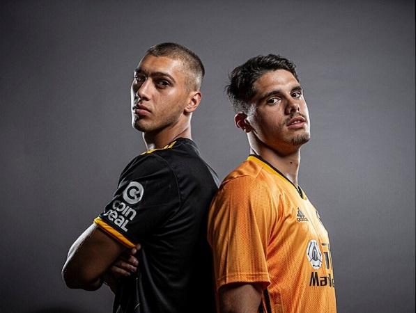 Tin chuyển nhượng 3/8: Wolves đón cùng lúc 2 sao trẻ Bồ Đào Nha
