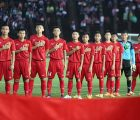 U16 Việt Nam đá vòng loại U16 châu Á 2020