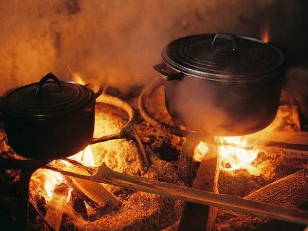 Mơ thấy bếp lửa là điềm báo gì, đánh số mấy?