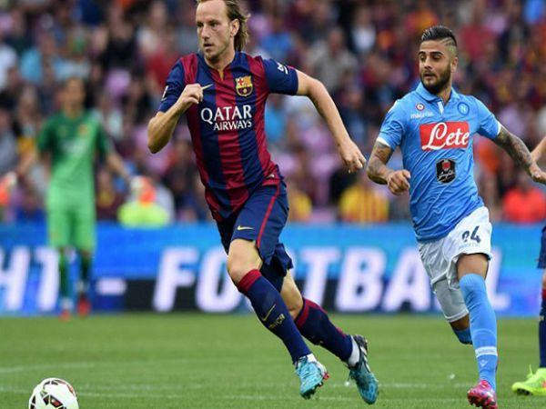 Nhận định kèo bóng đá Barcelona vs Napoli