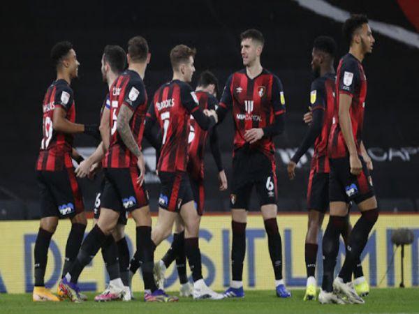 Soi kèo Bournemouth vs Preston, 02h45 ngày 2/12 - Hạng nhất Anh