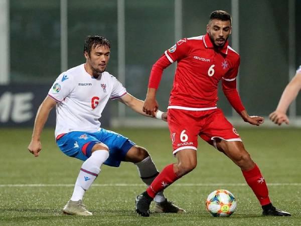 Nhận định bóng đá trận Nga vs Malta, 2h45 ngày 25/3