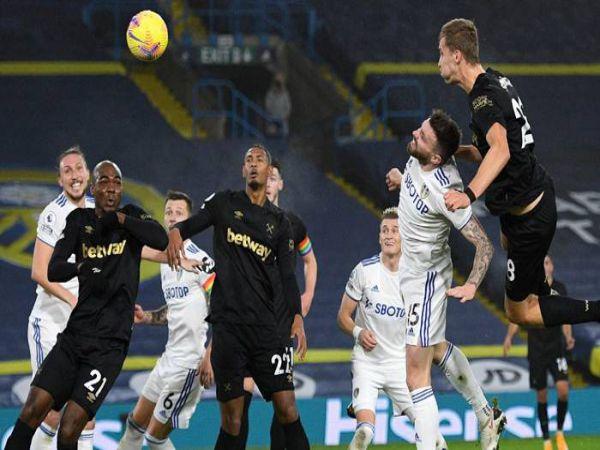 Nhận định tỷ lệ West Ham vs Leeds Utd, 03h00 ngày 09/3 - NHA