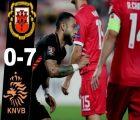 Tin World Cup ngày 31/3: Oranje thắng trận thứ 2 liên tiếp