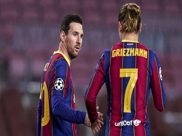 Nhận định tỷ lệ Barcelona vs Atletico Madrid (21h15 ngày 8/5)