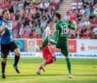Soi kèo Holstein Kiel vs Hannover, 23h00 ngày 10/5 - Hạng 2 Đức