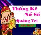 Thống kê xổ số Quảng Trị 6/5/2021