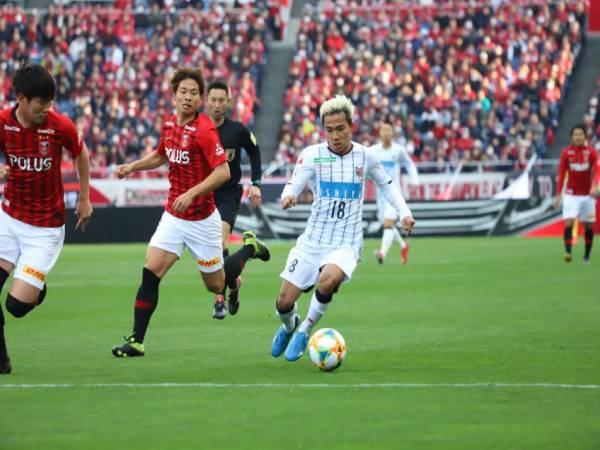 Thông tin trận đấu Sagan Tosu vs Consadole Sapporo, 12h ngày 5/5