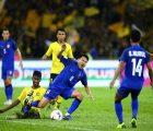 Nhận định tỷ lệ Thái Lan vs Malaysia (23h45 ngày 15/6)