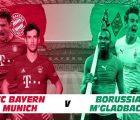 Soi kèo Bayern Munich vs Monchengladbach, 23h00 ngày 28/7 GHCLB