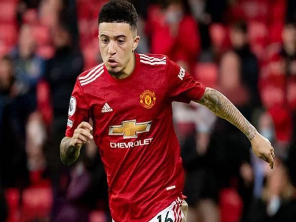 Bóng đá Anh trưa 21/7: MU bắt đầu bán áo số 7 của Sancho