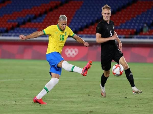 Soi kèo U23 Brazil vs U23 Saudi Arabia, 15h ngày 28/7