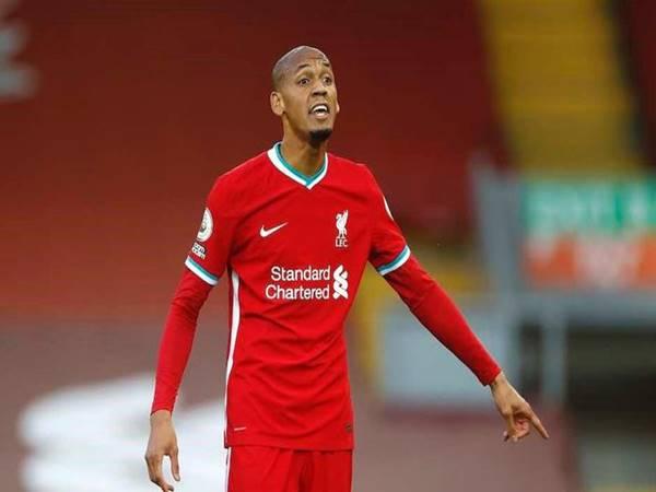 Chuyển nhượng 4/8: Liverpool gia hạn hợp đồng với trụ cột Fabinho