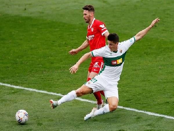 Nhận định bóng đá Elche vs Sevilla, 00h30 ngày 29/8