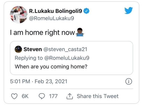 Tin thể thao 13/8: Lukaku bất ngờ bị CĐV Inter Milan chế nhạo