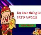 Dự đoán thống kê SXTD 9/9/2021