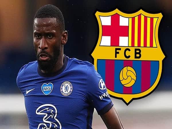 Barcelona mơ về trụ cột Chelsea
