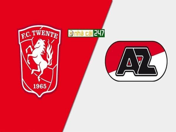 soi kèo Twente vs AZ Alkmaar 24/9