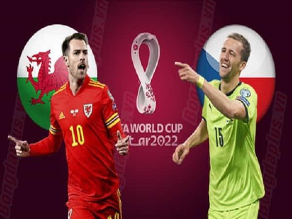 Soi kèo CH Czech vs Wales 9/10